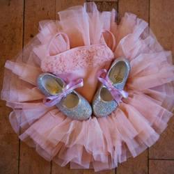 Ballet logo