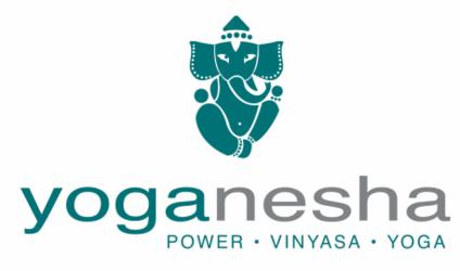 Yoganesha logo