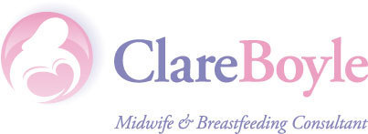 Clare boyle withtagline col