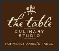 Thetable logo