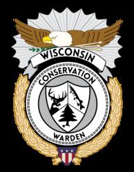 Warden badge original 6 20 14