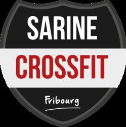 Logo sarine crossfit