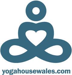 Yogahousewales logo