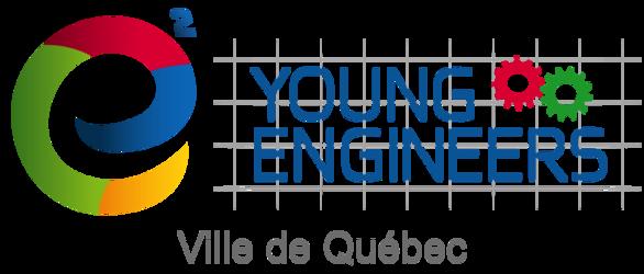 Logo yeqc vector