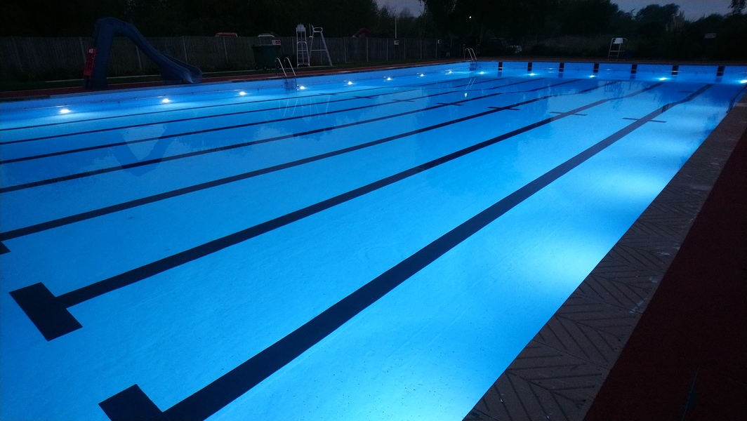Beccles Lido Pre Booking - Booking by Bookwhen
