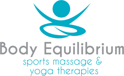 Be sports yoga logo