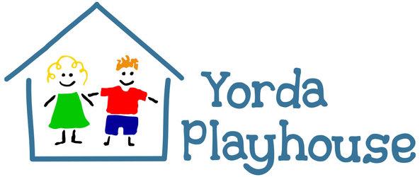 Yorda playhouse hor