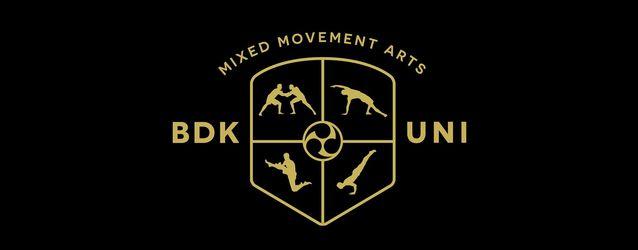 Bdk uni logo