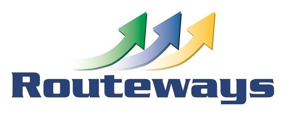 Routeways logo colour 60 size