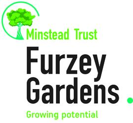 Furzey gardens strapline