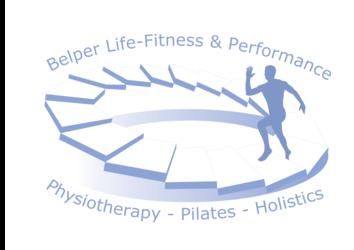 New logo blue