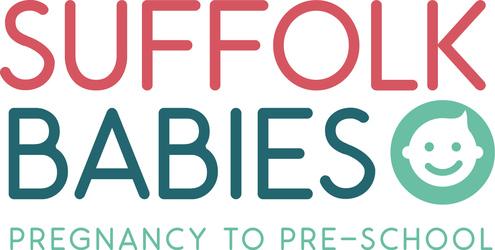 Suffolk babies logo
