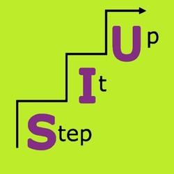 STEP IT UP!