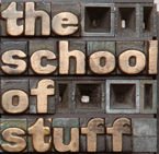 School of stuff logo 145px