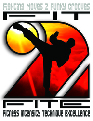 Fit 2 fite logo