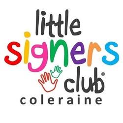 Lsc coleraine logo  2017 2