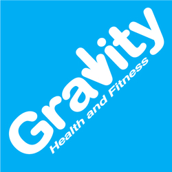 Gravity fitness logo 512px