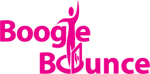 Boogie bounce pink