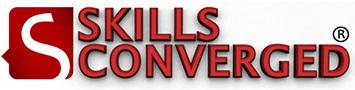 Skillsconverged twoline logo s