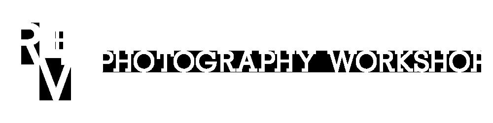 Rv workshop logo