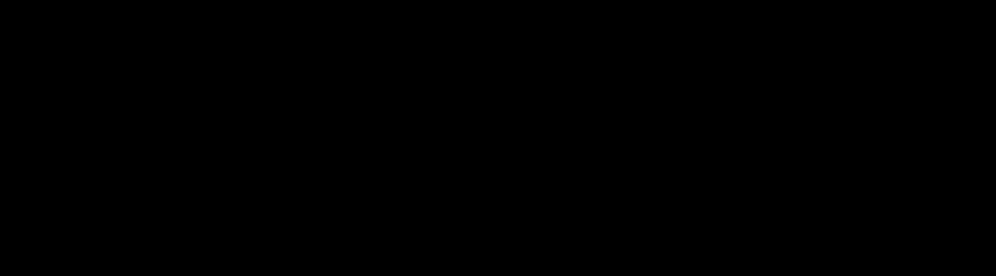 Logo on blank