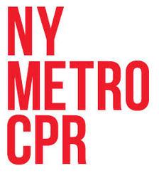 Ny metro cpr logo original