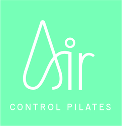 Air control pilates blue
