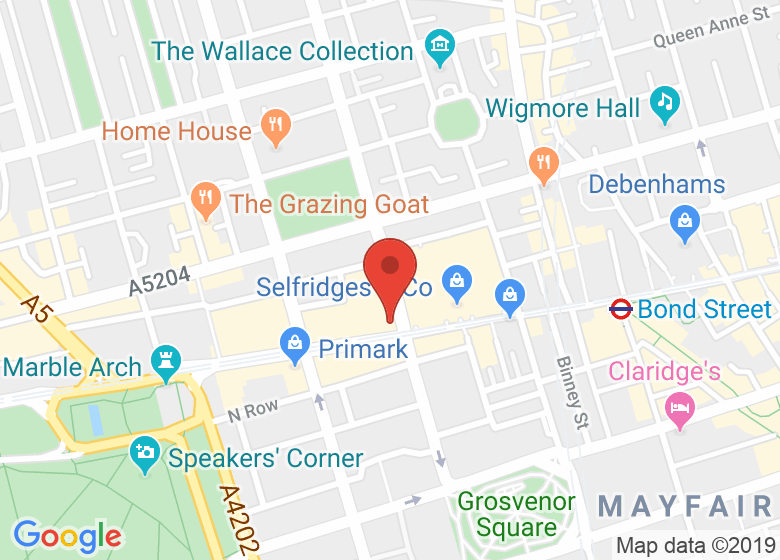 Marble Arch London Map.Frazzled Cafe Marble Arch London Booking By Bookwhen