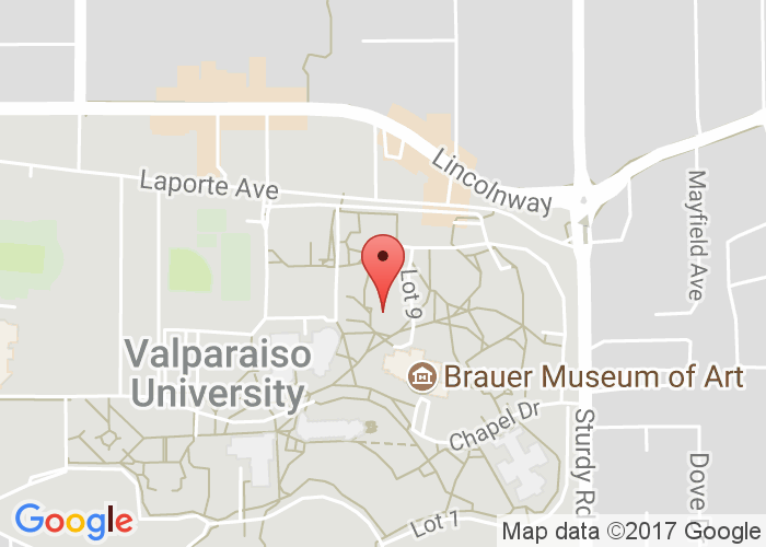 Valparaiso Campus Map.New Technology Upgrade Training Nsc 224 Nsc 234 Booking By Bookwhen